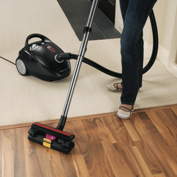 Searching For The Best Canister Vacuum Cleaner In 2018