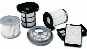 6 HEPA Filters For Vacuums