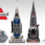 Bissell Vacuum Reviews