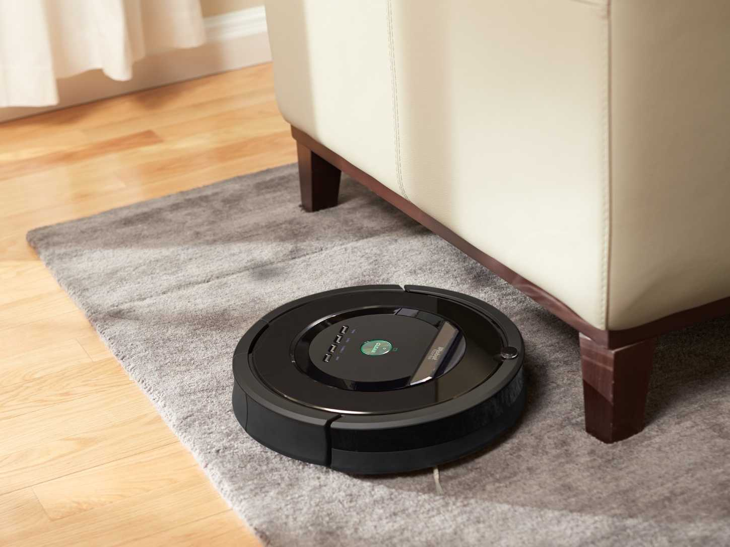 Read Our Top 10 Best Robot Vacuum Reviews New For 2018