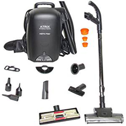 The Best Backpack Vacuums For Home Amp Commercial Usage In 2018